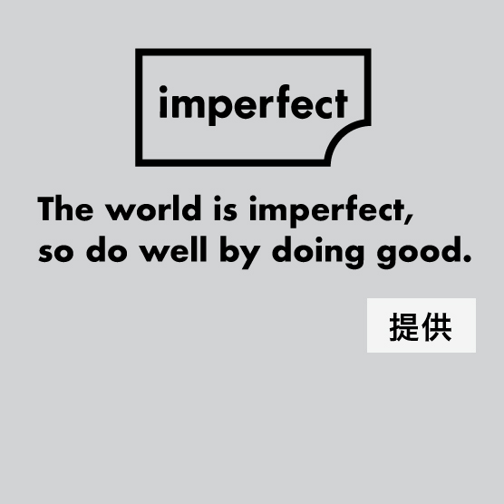 Presented by imperfect